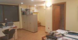 Alquiler de oficina en Anzarán